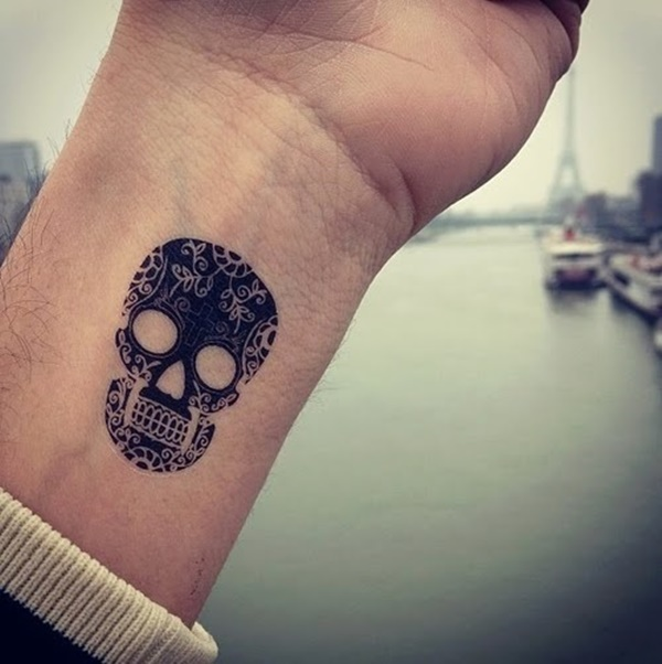40 Attention-grabbing Cranium Tattoo Designs For You