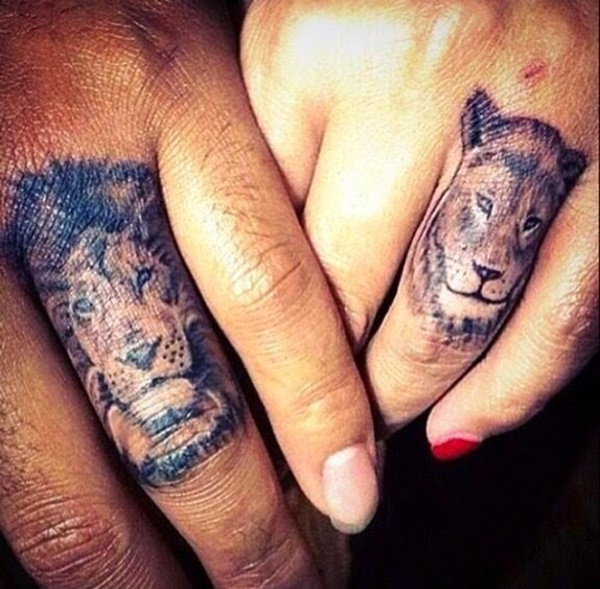 40 Highly effective Lion Tattoo Designs