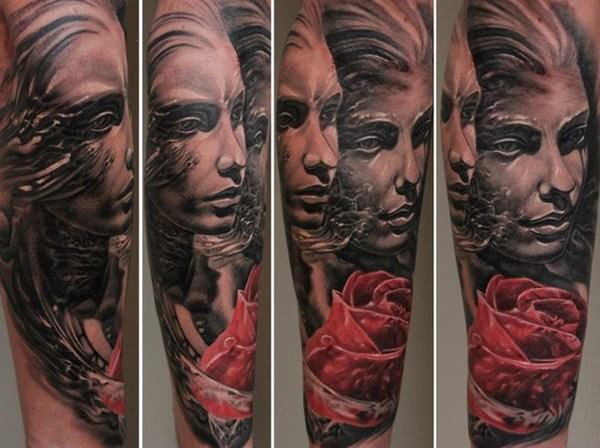 55 Stunning Drawings Of Tattoos Ultimate For Varied Intentions