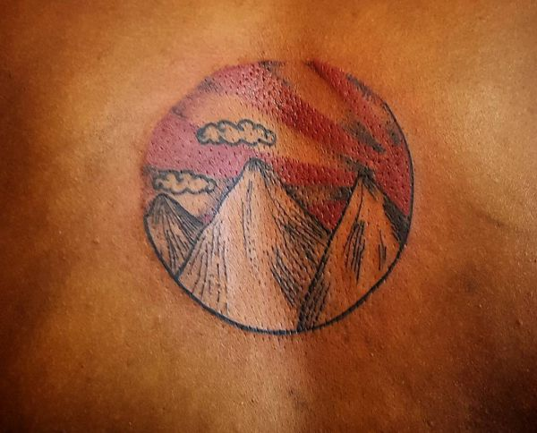Solar Tattoos - 25 Concepts, Which means & Tattoo Designs
