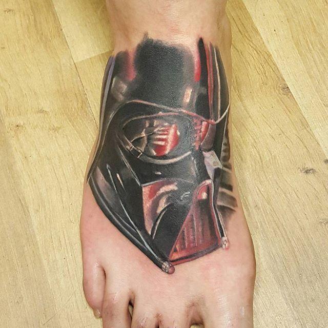 80 Star Wars Tattoos - Superior Photographs