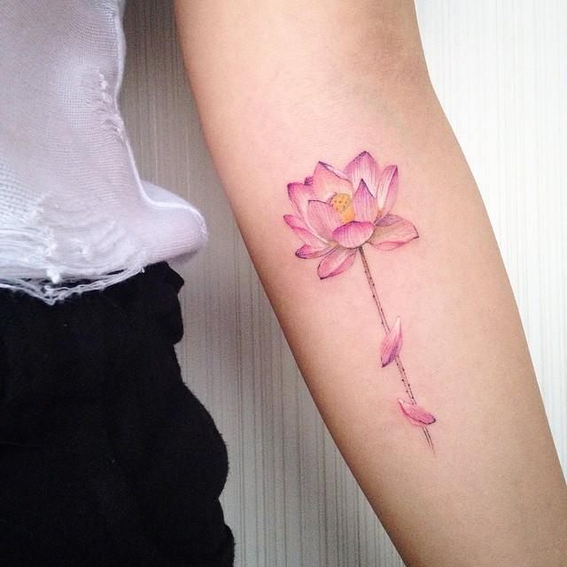 200 Tattoos for Girls: Lovely Images to Encourage
