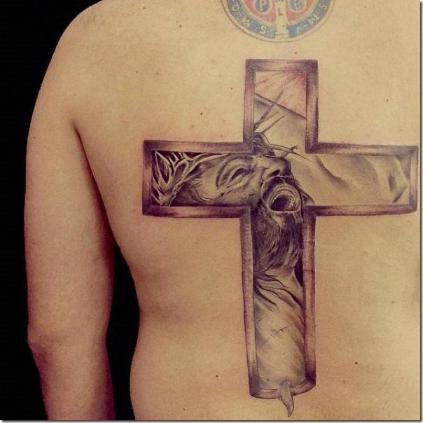 Tattoos Of Jesus Christ Nexttattoos
