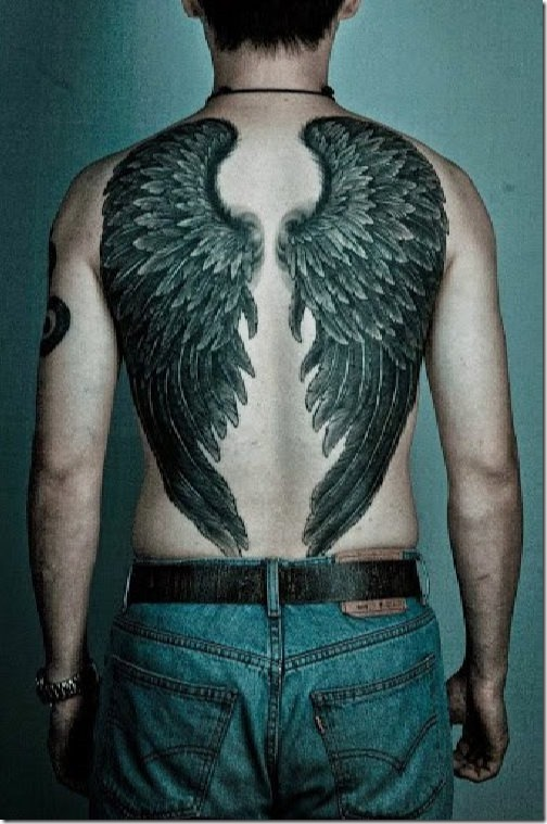 Prime 50 Greatest and Superior Tattoos for Males