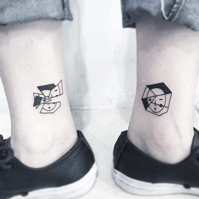 180 Small Tattoos