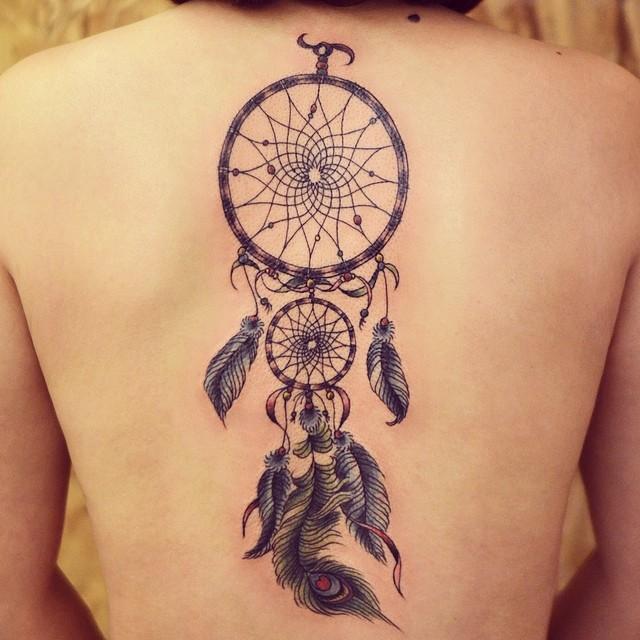 102 Dream Filter Tattoos