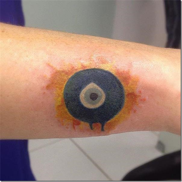 55 Greek eye tattoo strategies and search safety