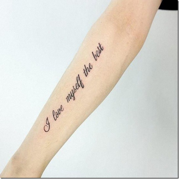 120 Special Phrase Tattoos And Find The Inspiration Nexttattoos