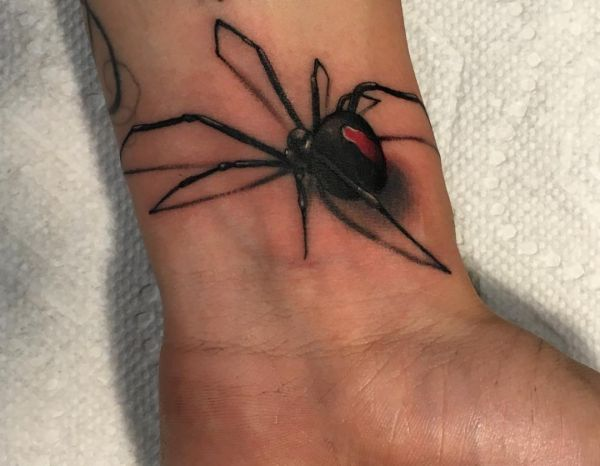 24 Spinning Tattoo Concepts - Footage and That means