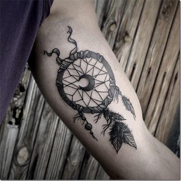 Dream filter tattoos