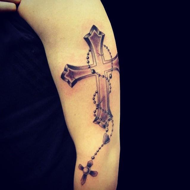 60 Third-degree tattoos for many who have numerous religion and gratitude - the perfect pictures!