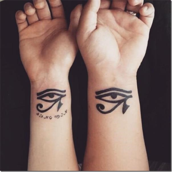 Eye Tattoos Nexttattoos