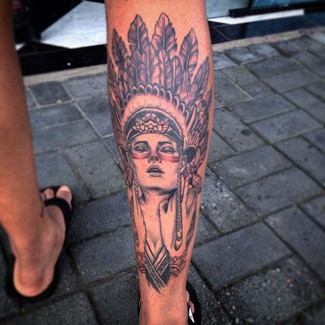 70 Tattoos of India: the most effective photographs to admire