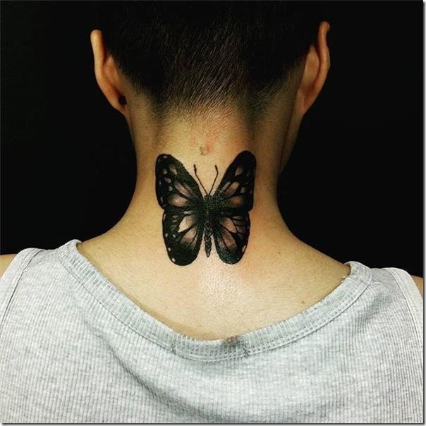Beautiful And Inspiring Butterfly Tattoos Nexttattoos