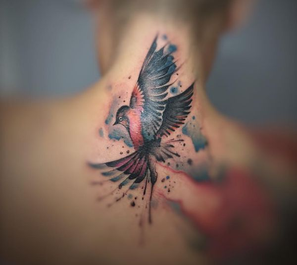 Tattoo Concepts - image of hope