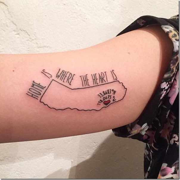 120 particular Phrase Tattoos and discover the inspiration