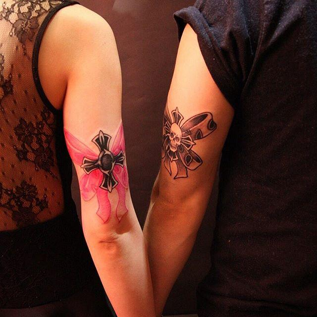 70 Wonderful and Inspirational Tie Tattoos