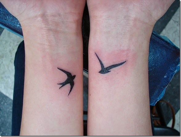 Prime 55 Cute and Enticing Tattoo on the Wrist of Designs and Concepts