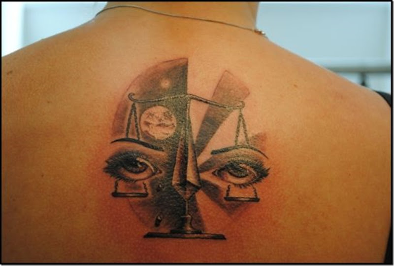 High 15 Steadiness Tattoo Designs
