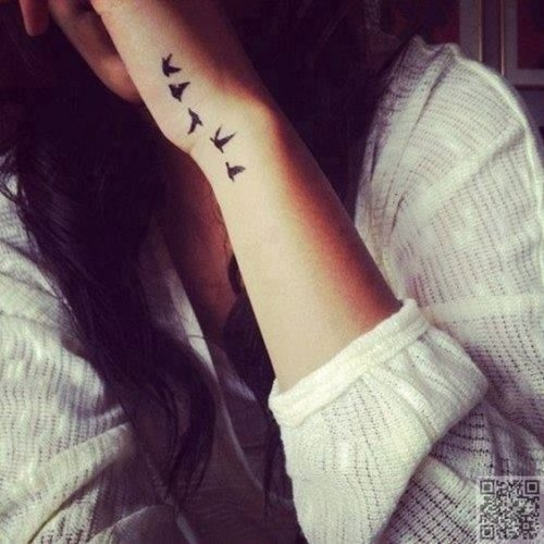 Tattoos for males, ladies and {couples}
