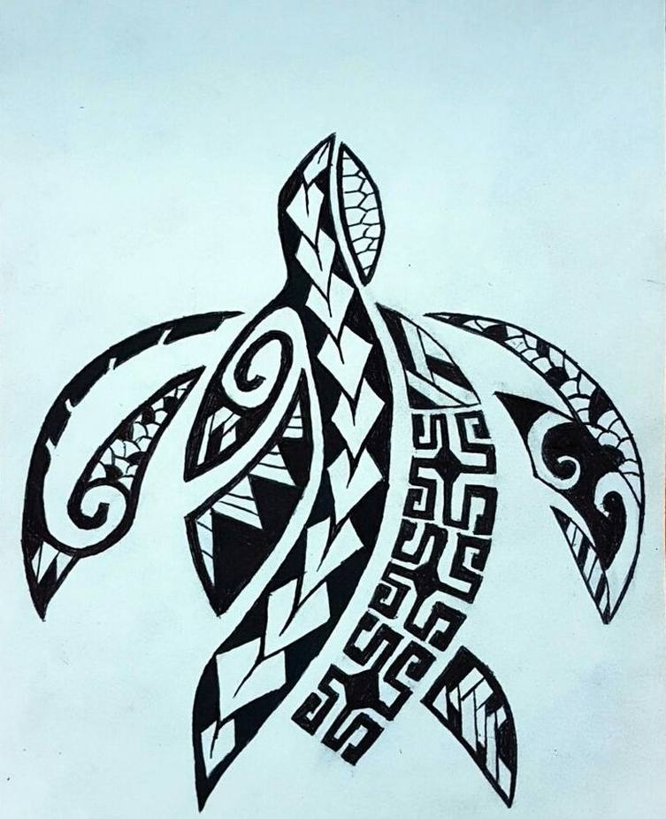 Polynesian Tattoo For Men And Women Meanings Ideas And More Than