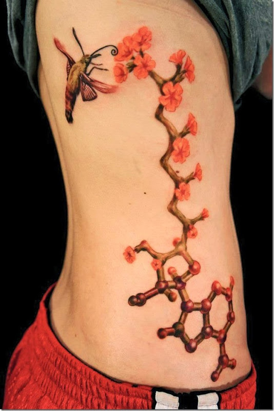 Superior Concerning the Science of Tattoo Designs