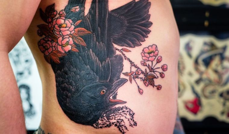 Japanese Tattoo Know Everything About Its Symbols And Their