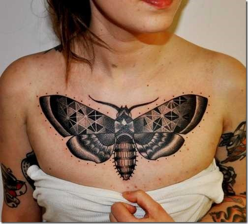 84602bbf1 Sizzling Butterfly Tattoo Designs for Ladies » Nexttattoos