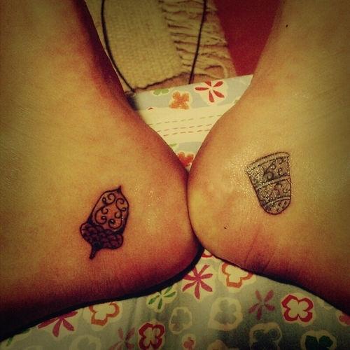 36 designs of spectacular Disney tattoos