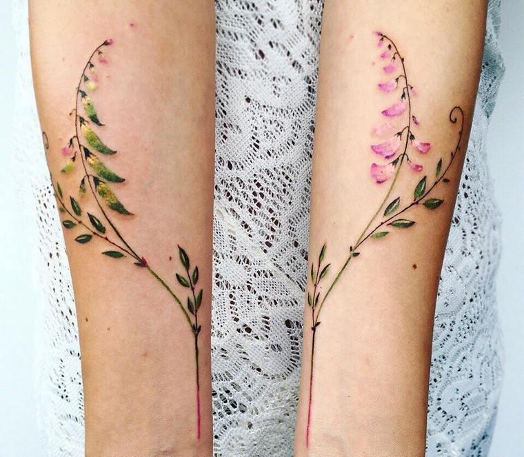 Women S Arm Tattoo 20 Original Ideas To Inspire Nexttattoos