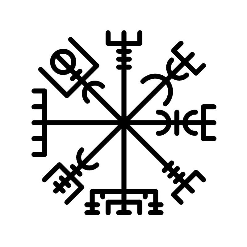 Viking tattoo: the mysterious historical past of Nordic symbols
