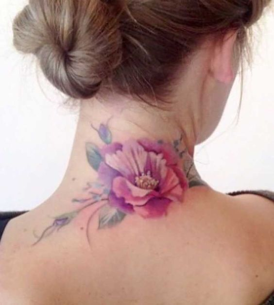 270 Tattoos for ladies, inventive, stunning and galvanizing