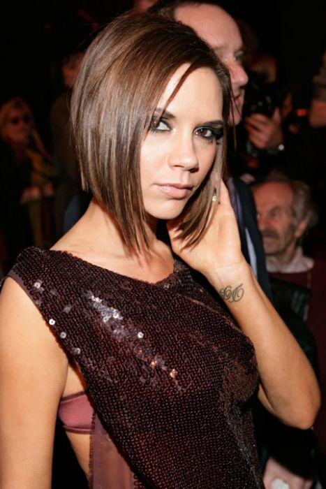 Probably the most lovable small tattoos of Hollywood stars
