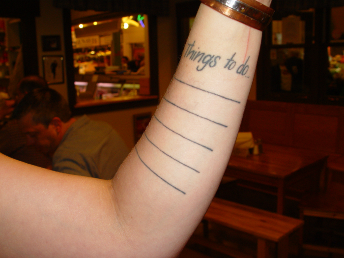 """17 ridiculous tattoos full of """"deep"""" that means"""