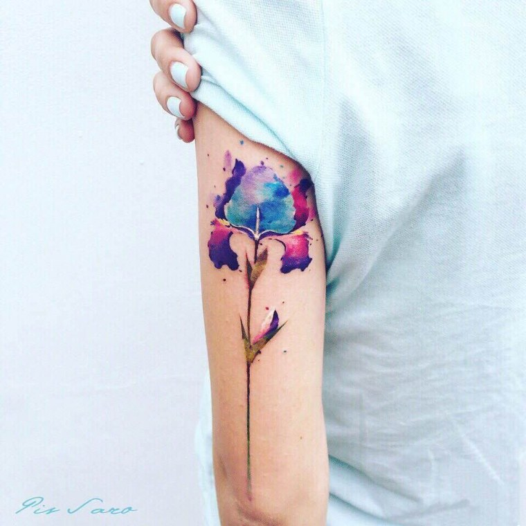 Girls's Arm Tattoo: 20 Authentic Concepts to Encourage