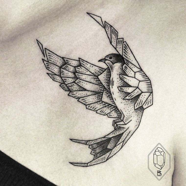 The tattoo hen in eight tattoo concepts and their meanings