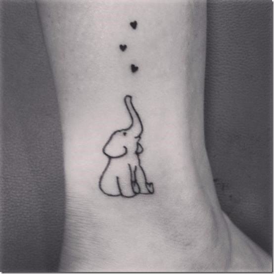 Creative Elephant Tattoo Designs For Men And Women Nexttattoos
